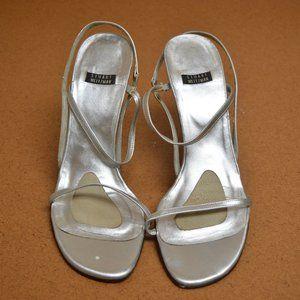 Silver Heels (Used)